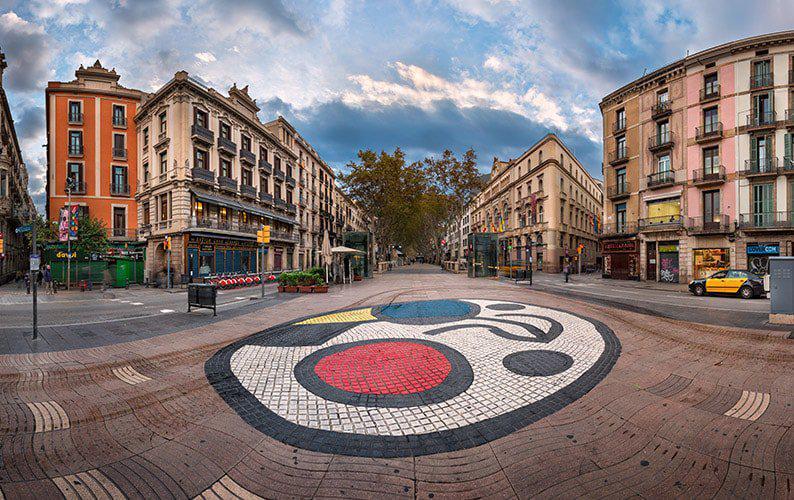 Bαρκελώνη